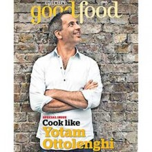 Cook like Ottolenghi. Epicure. Good Food
