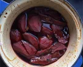 Quinces on ABC Afternoons + Pot-roasted Spiced Quinces recipe