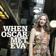 Eva Orner