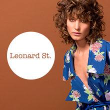 Leonard St